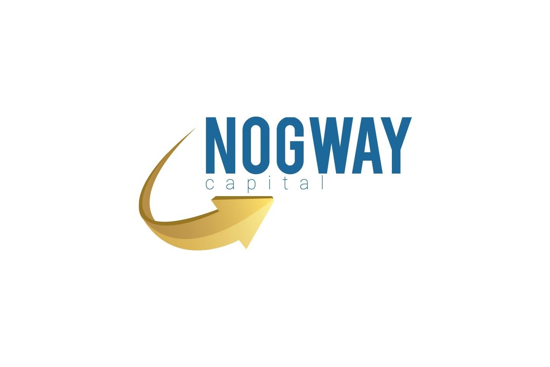 branding desenvolvimento de logotipo nogway