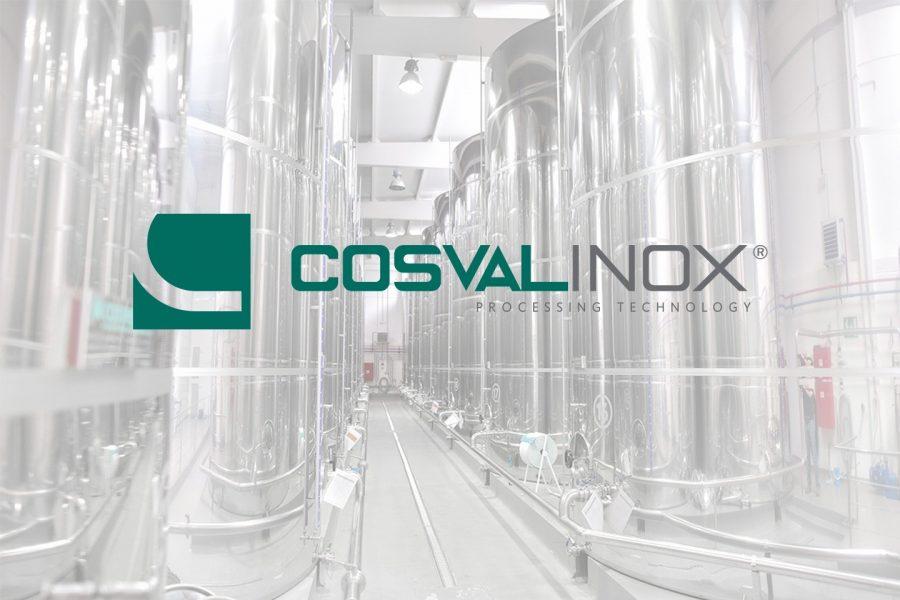 capa de projecto cosvalinox