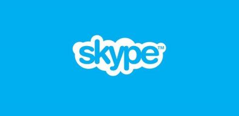 ferramentas de comunicação - Skype