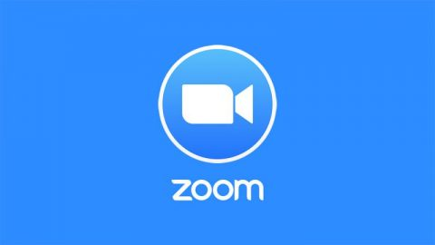 ferramentas de comunicação - Zoom