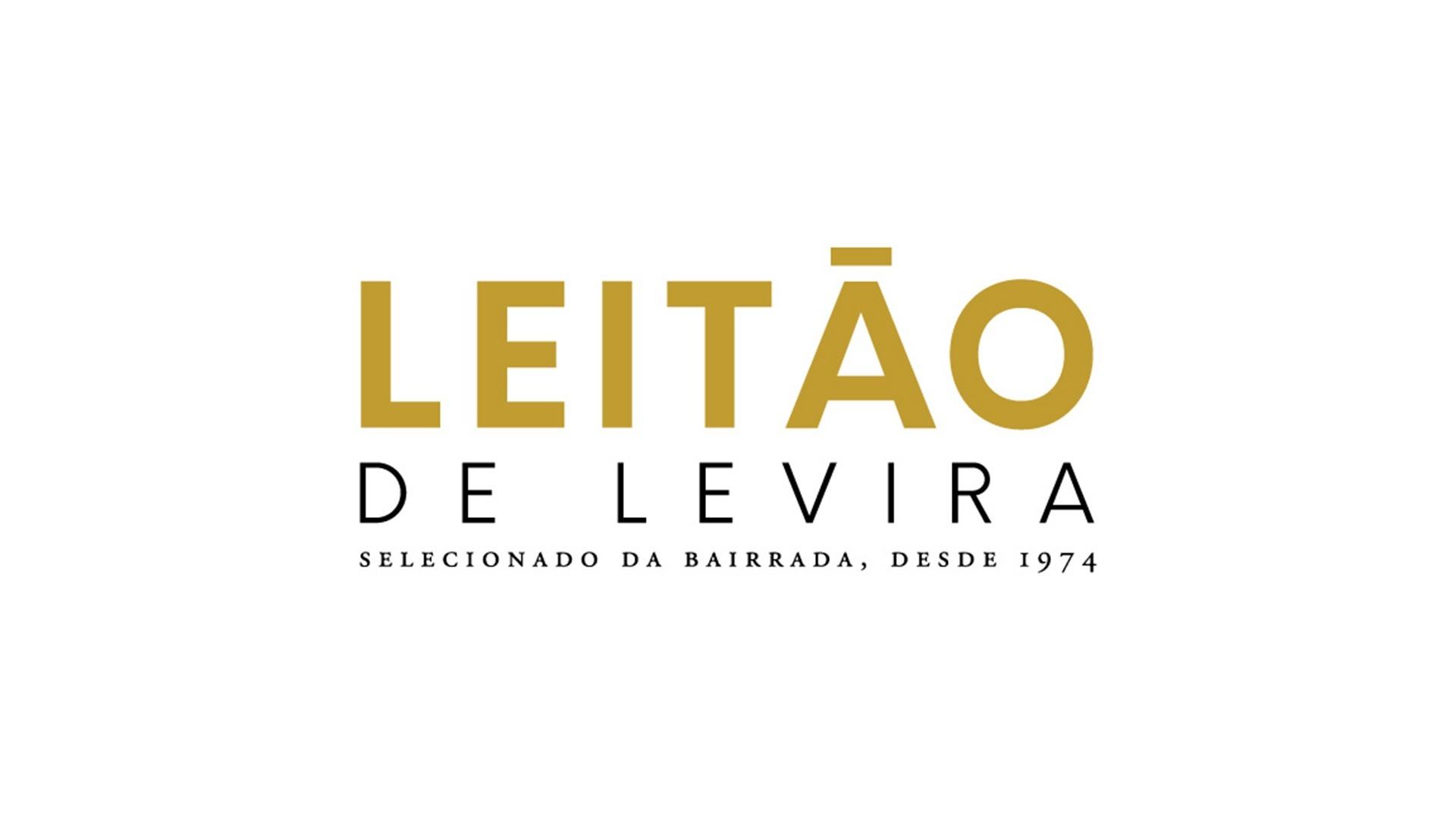 branding-design de logotipo leitao de levira pela agência React